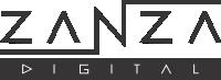 ZANZA Digital Logo